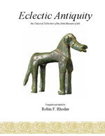 Eclectic Antiquity catalog