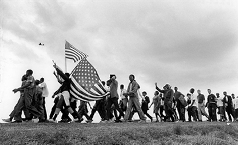 The Challenges We Face: Civil Rights Photography at the Snite Museum of Art