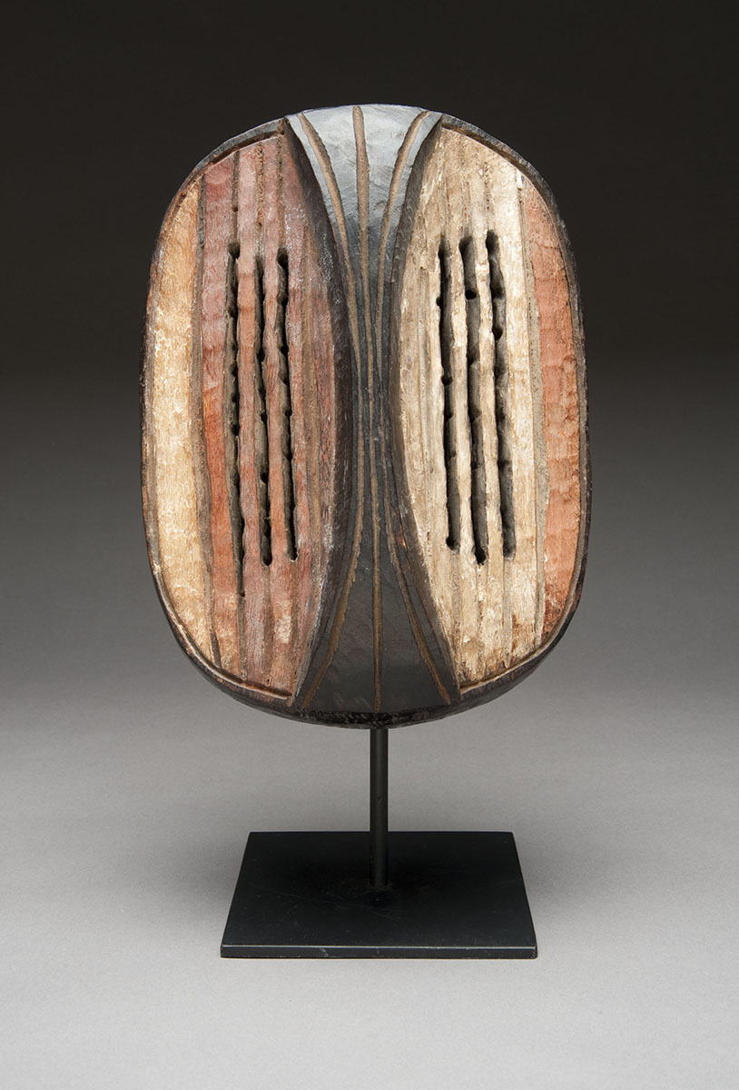 Wealth, Power, Society: African Art from the Owen D. Mort Jr. Collection