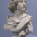 Jean-Baptiste Lemoyne, the Younger (French, 1704–1778), Noel-Nicolas Coypel, ca. 1728–30, plaster, 26 inches. Acquired with funds provided by the Joyce McMahon Hank Purchase Fund, 1981.023