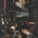 Jacopo Bassano (Italian, 1515/16–1592), Nativity, ca. 1600, oil on canvas, 44.5 x 30.5 inches (framed). Gift of the Kress Foundation, 1961.047.010