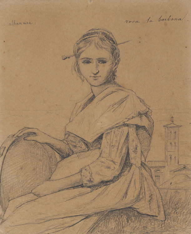 John D. Reilly Collection Of Old Master Drawings // Snite