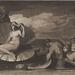 James Barry (Irish, 1741–1806), <em>The Birth of Venus</em>, 1776, etching and aquatint, 16.1 x 23 in (sheet). The William and Nancy Pressly Collection acquired with funds made available by the F. T. Stent Family, 2015.001.003