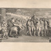 James Barry (Irish, 1741–1806), <em>Crowning the Victors at Olympia</em>, 1792, etching, 16.5 x 36.4 in (plate). Gift of William and Nancy Pressly in honor of the Stent Family, 2014.052.001
