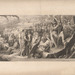 James Barry (Irish, 1741–1806), <em>Elysium & Tartarus</em>, 1792, etching and engraving, 16.5 x 36.4 in (plate). Gift of William and Nancy Pressly in honor of the Stent Family, 2014.052.003