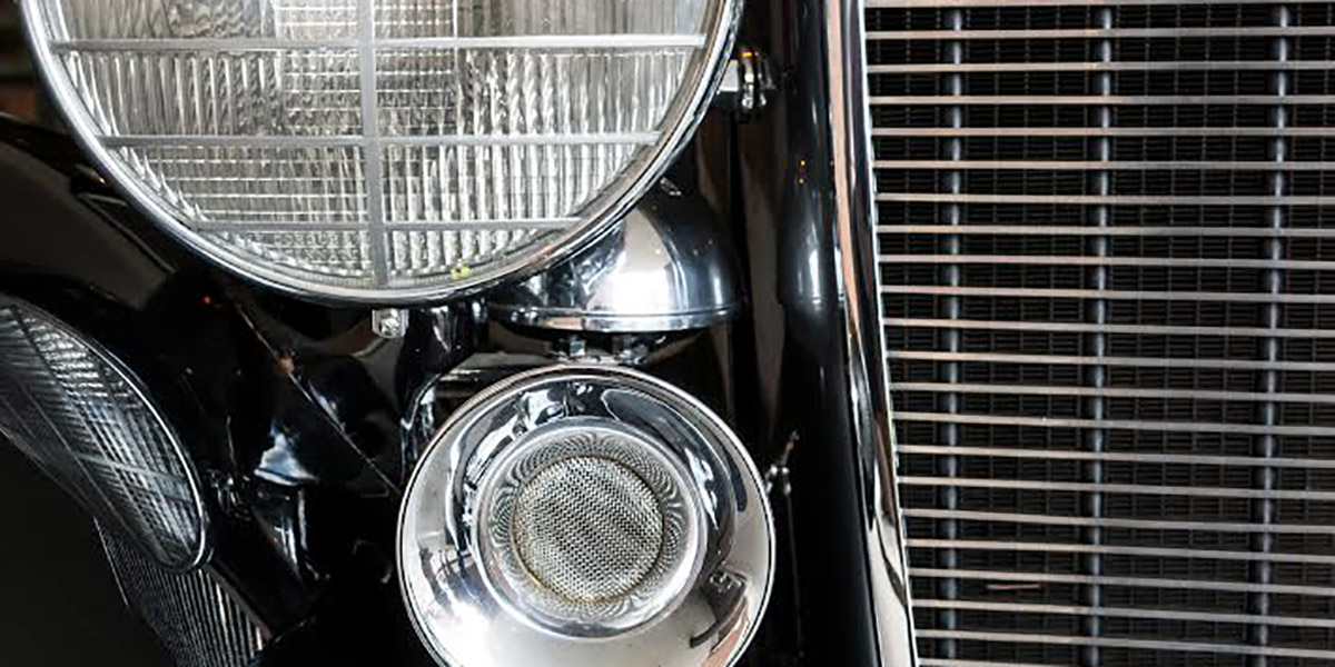 Three from the Thirties | Classic Cars from the Heartland