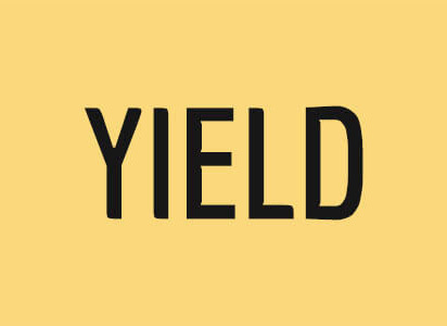 Yield Banner