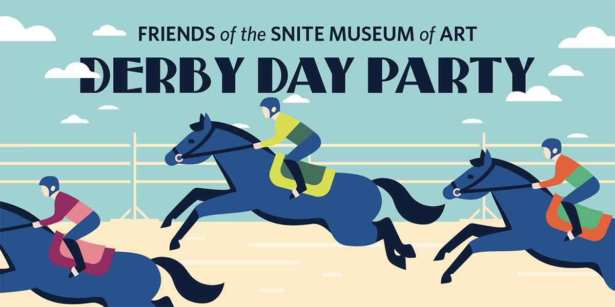 Derby Day Party