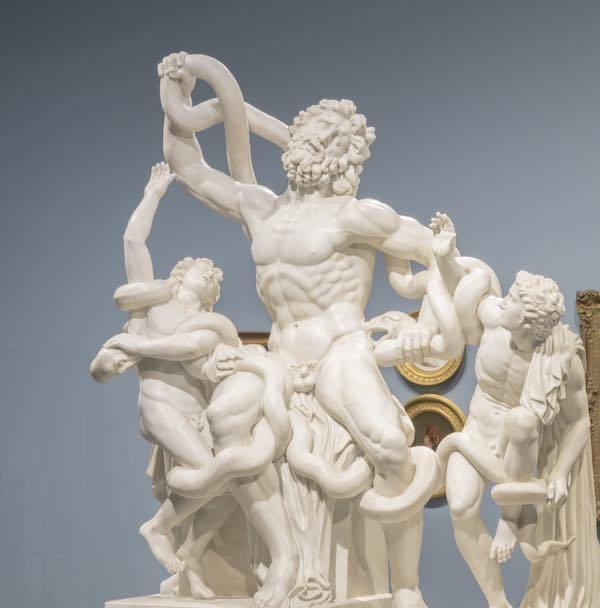 Small Laocoon
